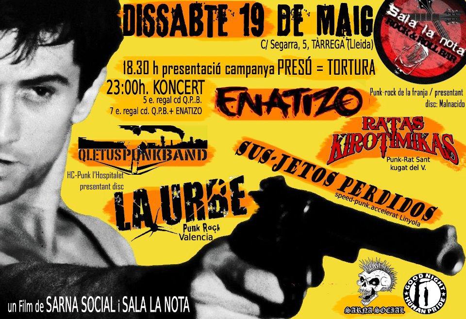 URBE2012