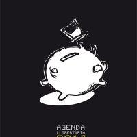 portada Agenda Llibertària 2014