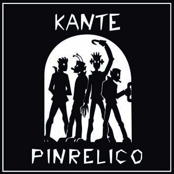 KANTE PINRELICO VINIL