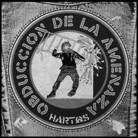 OBDUCCION A LA AMENAZA 'HARTXS'