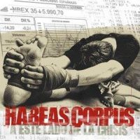 HABEAS A ESTE LADO DE LA CRISIS