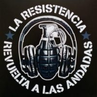 LA RESISTENCIA REVUELTA