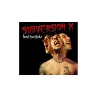 SUBVERSION X ANIMAL INSADISFECHO