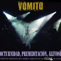vomito 'nocturnidad'