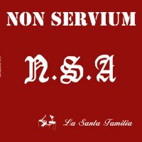 non-servium-nsa-la-santa-familia