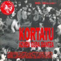 Kortatu-Azken_Guda_Dantza_LP