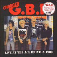 GBH LIVE THE BRIXTON 198
