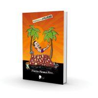 Libro Evaristo Paramos de la Polla Records