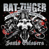 Rat-Zinger_-_Santa_Calavera_Portada_albumlp