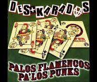 des+maskaradas cd palos flamencos