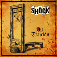 Shock Alta traicion punk