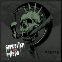 Republica del miedo MAKETA
