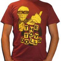 toy dolls camiseta