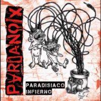PARIANOIX _PARADISIACO_INFIERNO