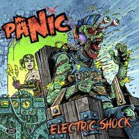 pànic electric shock 2016 cd