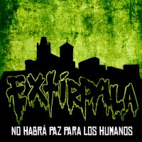 extirpala_no_habra paz para los humanos