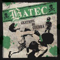 BATEC CICATRIUS DE GUERRA CD