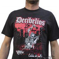 decibelios