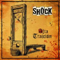 Shock Alta traicion punk