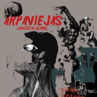 LP Arpaviejas cover